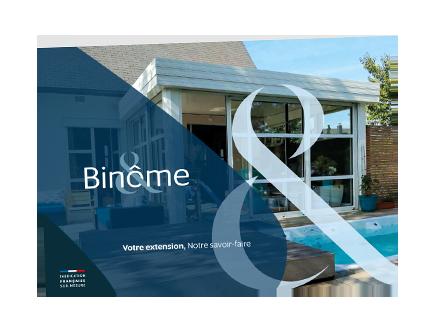 Catalogue Binôme